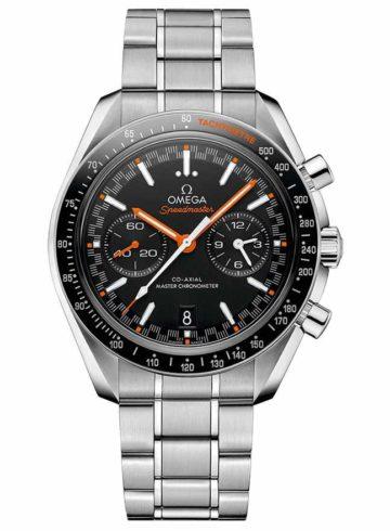 Omega Speedmaster Racing Co-Axial Master Chronometer Chronograph 329.30.44.51.01.002