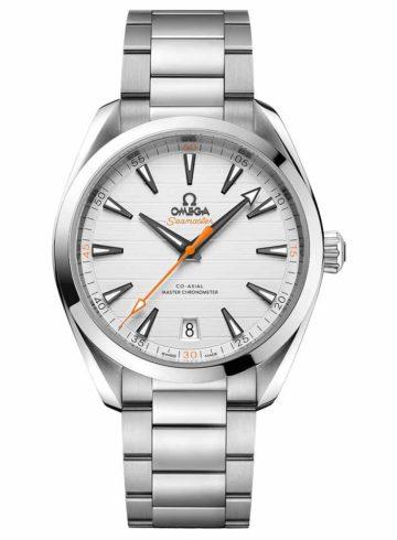 Omega Seamaster Aqua Terra 150M Omega Co-Axial Master Chronometer 220.10.41.21.02.001