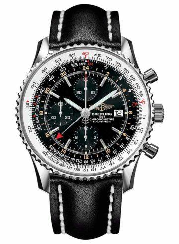 Breitling Navitimer 1 Cronograph GMT 46 A2432212/B726/441X