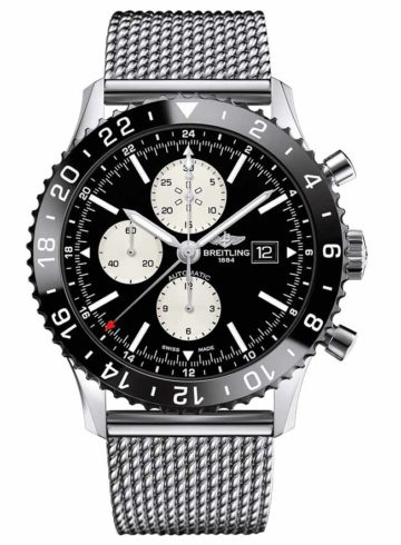 Breitling Chronoliner Y2431012/BE10/152A