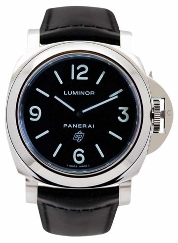 Officine Panerai Luminor Base Logo 44 MM PAM01000