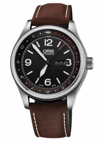 Oris Big Crown Royal Flying Doctor Service Limited Edition II 01 735 7728 4084-Set LS