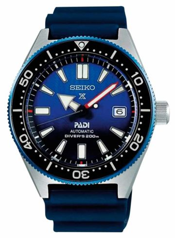 Seiko Prospex PADI Special Edition SPB071J1