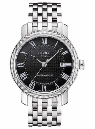Tissot Bridgeport Powermatic 80 T097.407.11.053.00