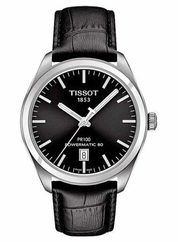 Tissot PR100 Powermatic 80 T101.407.16.051.00