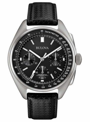Bulova Special Edition Apollo 15 Lunar Pilot Chronograph 96B251