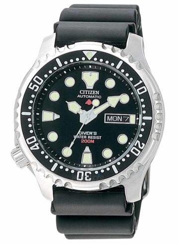 Citizen Promaster Automatic Diver NY0040-09E