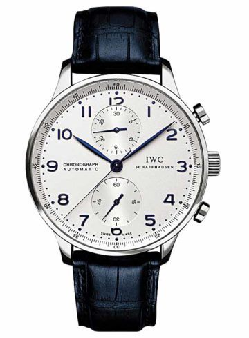IWC Schaffhausen Portugieser Chronograph IW371446