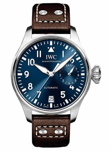 IWC Schaffhausen Big Pilot's Watch Edition Le Petit Prince IW501002