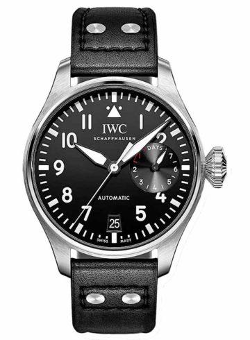 IWC Schaffhausen Big Pilot's Watch IW501001