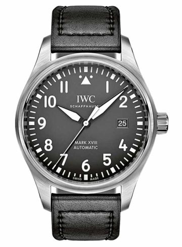 IWC Schaffhausen Pilot's Watch Mark XVIII IW327001