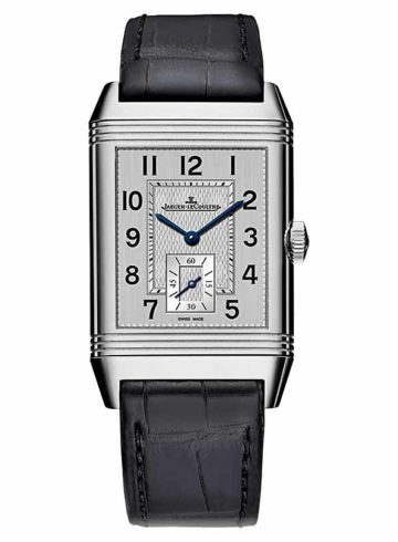Jaeger-LeCoultre Reverso Classic Large Small Seconds 3858520