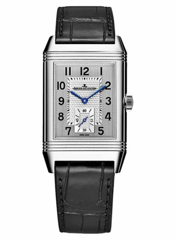 Jaeger-LeCoultre Reverso Classic Large Duoface Small Seconds 3848420