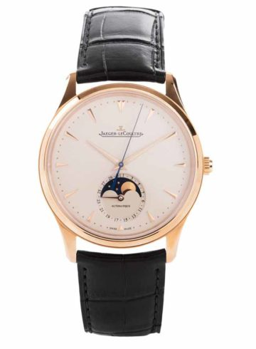 Jaeger-LeCoultre Master Ultra Thin Moon 1362520