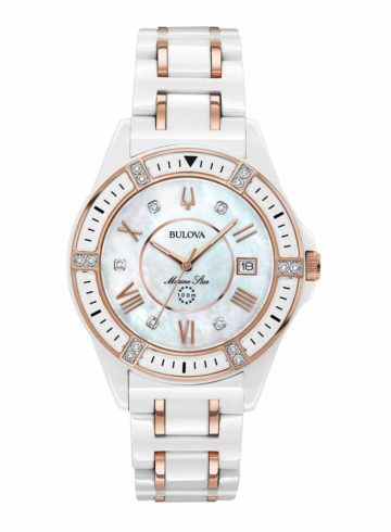 Katalog Bulova Marine Star with Diamond Indexes 98R241