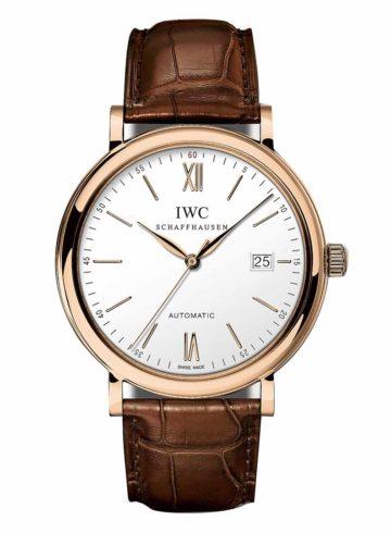IWC Schaffhausen Portofino Automatic IW356504