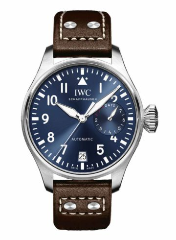 IWC Schaffhausen Big Pilot's Watch Edition Le Petit Prince IW500916