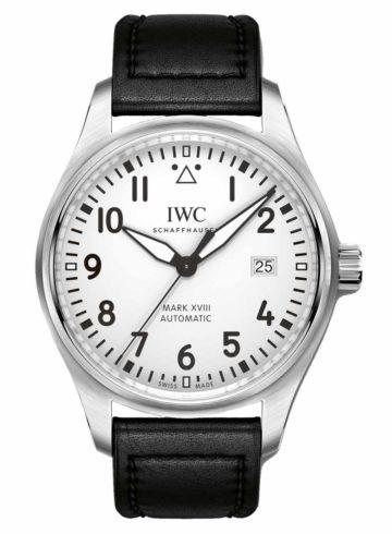 IWC Schaffhausen Pilot's Watch Mark XVIII IW327012