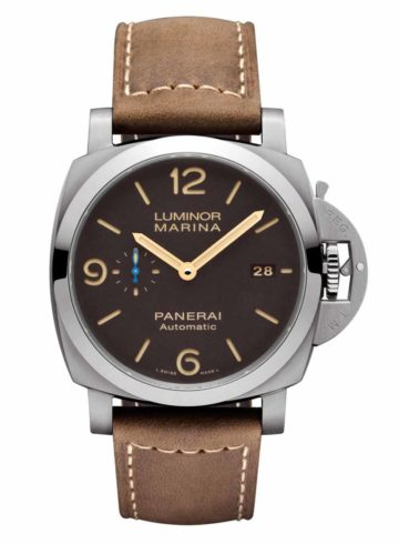 Officine Panerai Luminor Marina 44 MM PAM01351