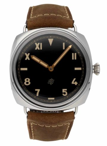 Officine Panerai Radiomir California 47MM PAM00424