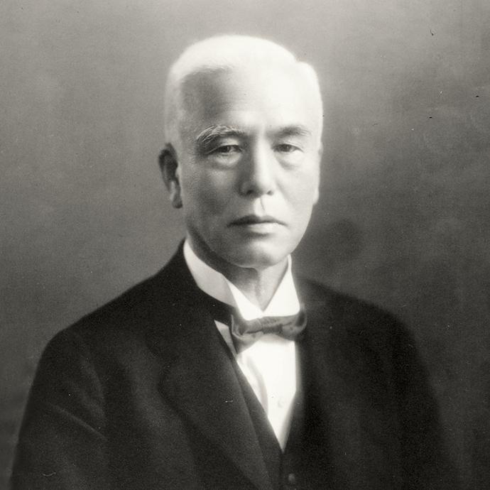 Kintaro Hattori min