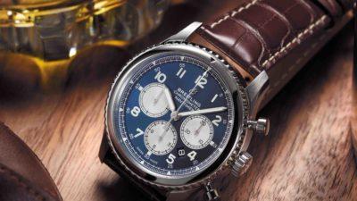 Breitling Navitimer 8 B01 Chronograph