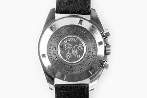 Nikolai Budarins Omega Speedmaster Professional Watch 2