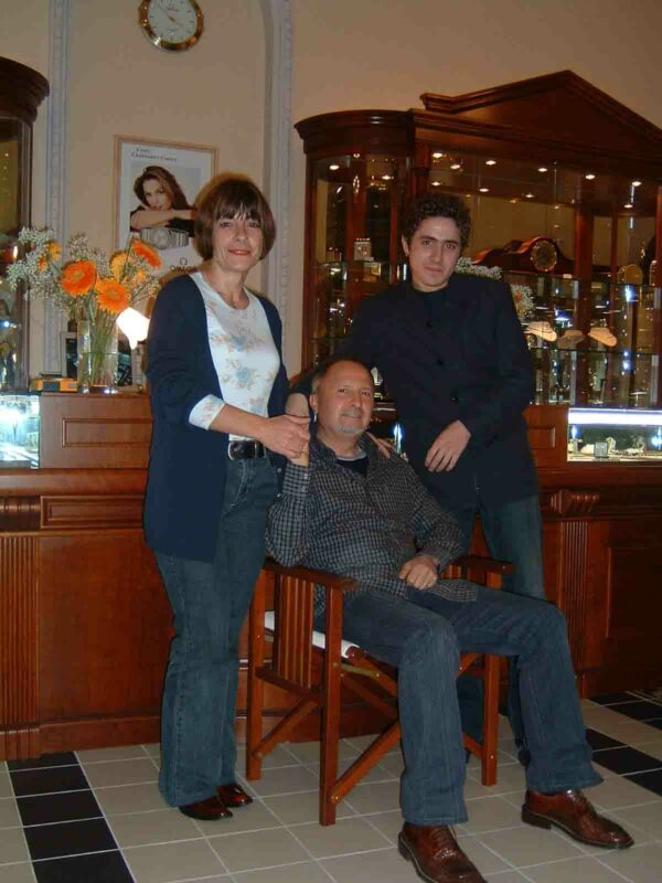 Obitelj Radosavac
