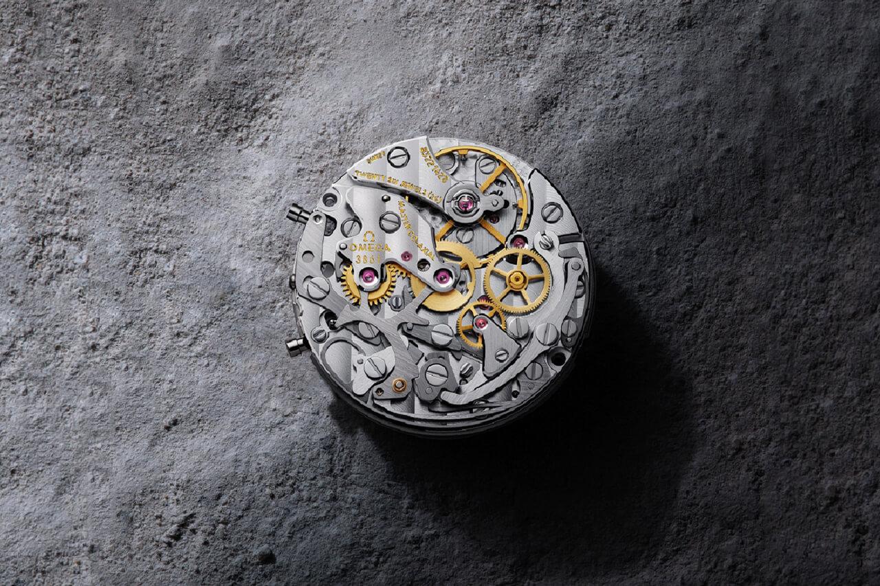 Omega Moonwatch Professional Master Chronometer 3