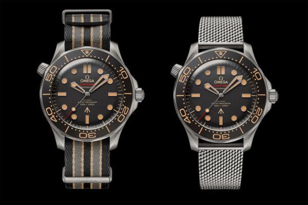 Omega Seamaster Diver 300M 007 9