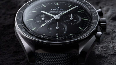 Omega Speedmaster Moonwatch Professional Master Chronometer 2021 3