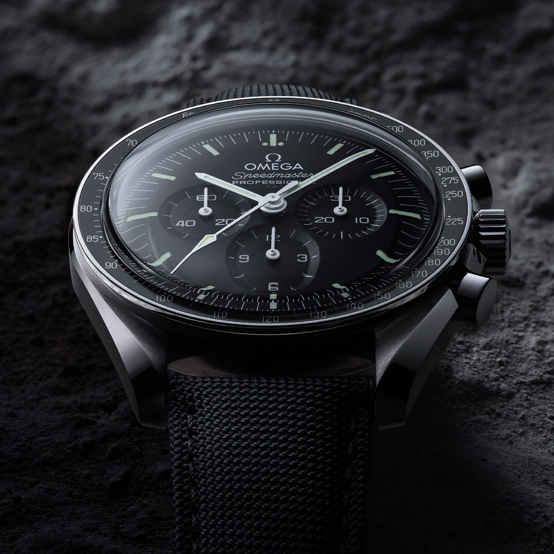 Omega Speedmaster Moonwatch Professional Master Chronometer 2021 3