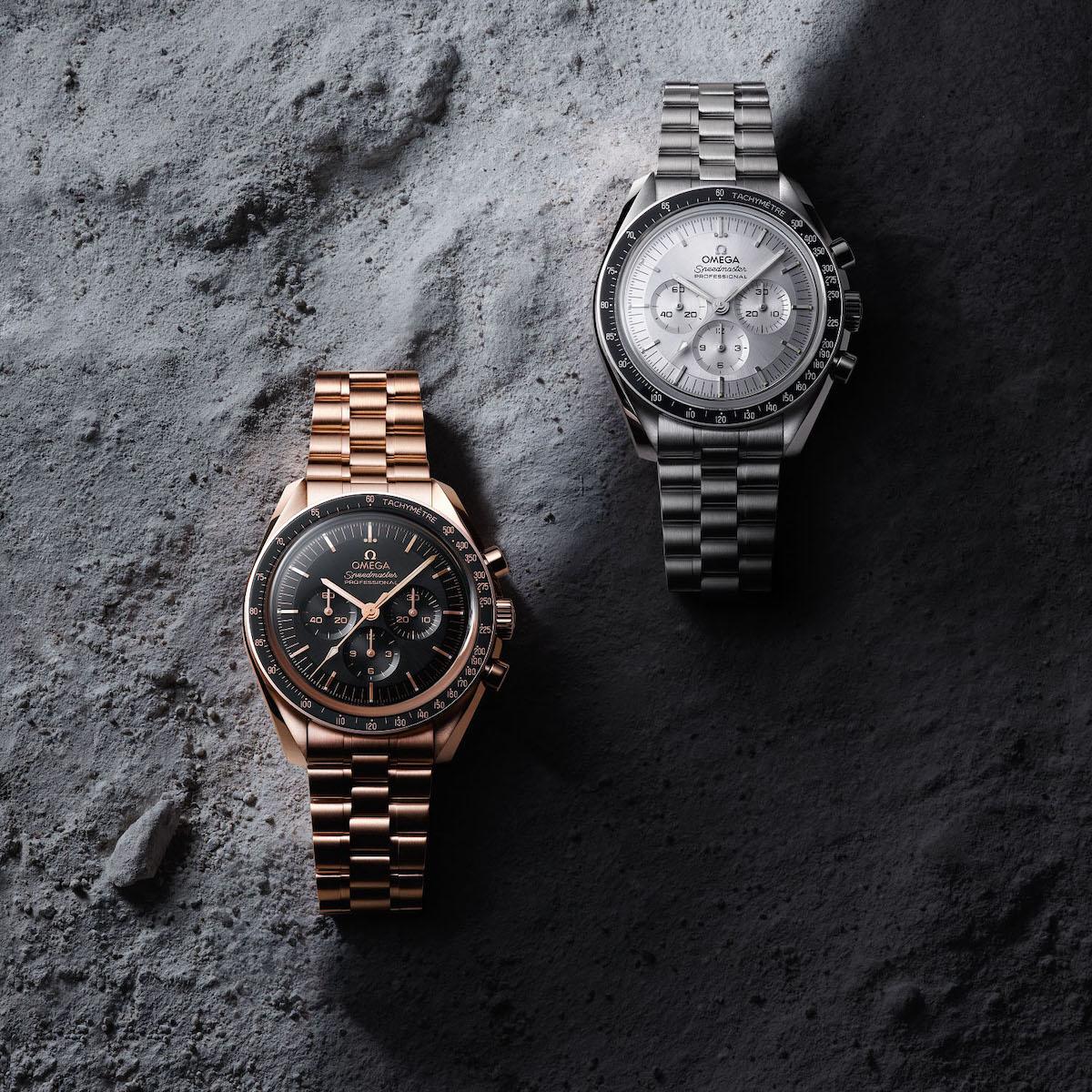 Omega Speedmaster Moonwatch Professional Master Chronometer 2021 4