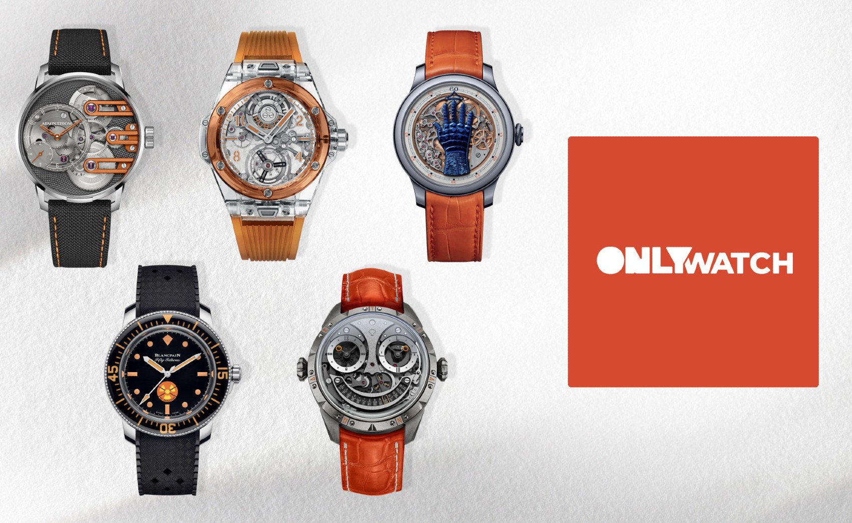 Only Watch 3