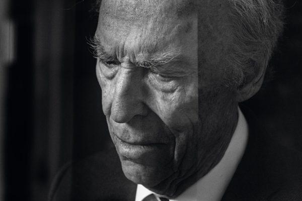 Oris Portrait Dr Rolf Portmann Honorary Chairman Original 11779