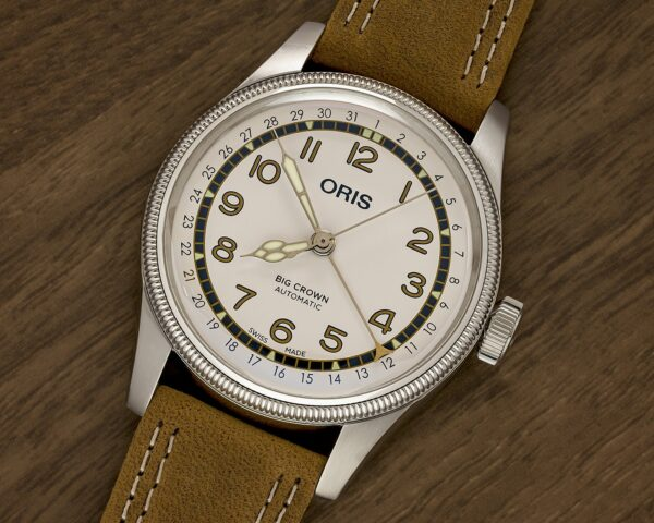Oris Roberto Clemente Limited Edition 4 min