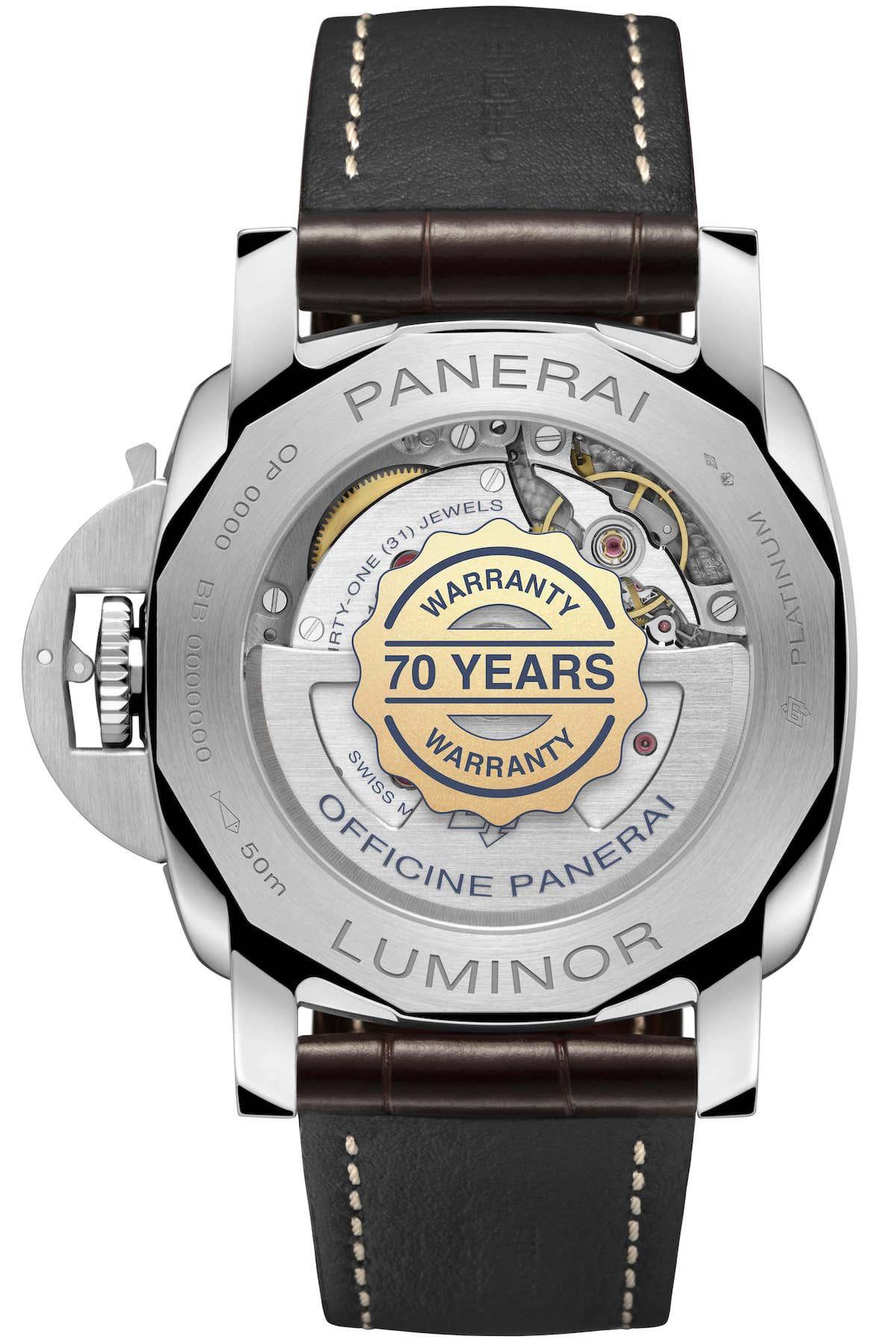 Platinumtech Luminor Marina PAM01116 02 min