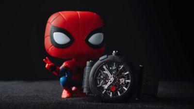 RJ ARRAW Spider Man 04 min