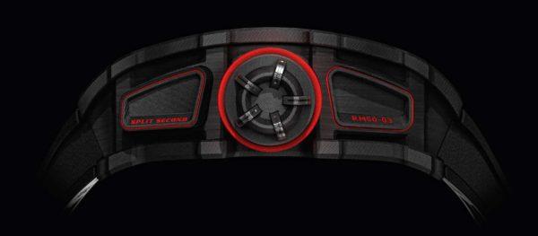 Richard Mille RM 50-03 Tourbillon Split Seconds Chronograph Ultralight McLaren F1