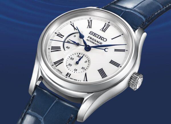 SPB171 Seiko Presage Arita Porcelain Limited Edition Watch 2