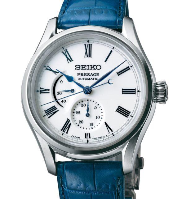 SPB171 Seiko Presage Arita Porcelain Limited Edition Watch 4 min