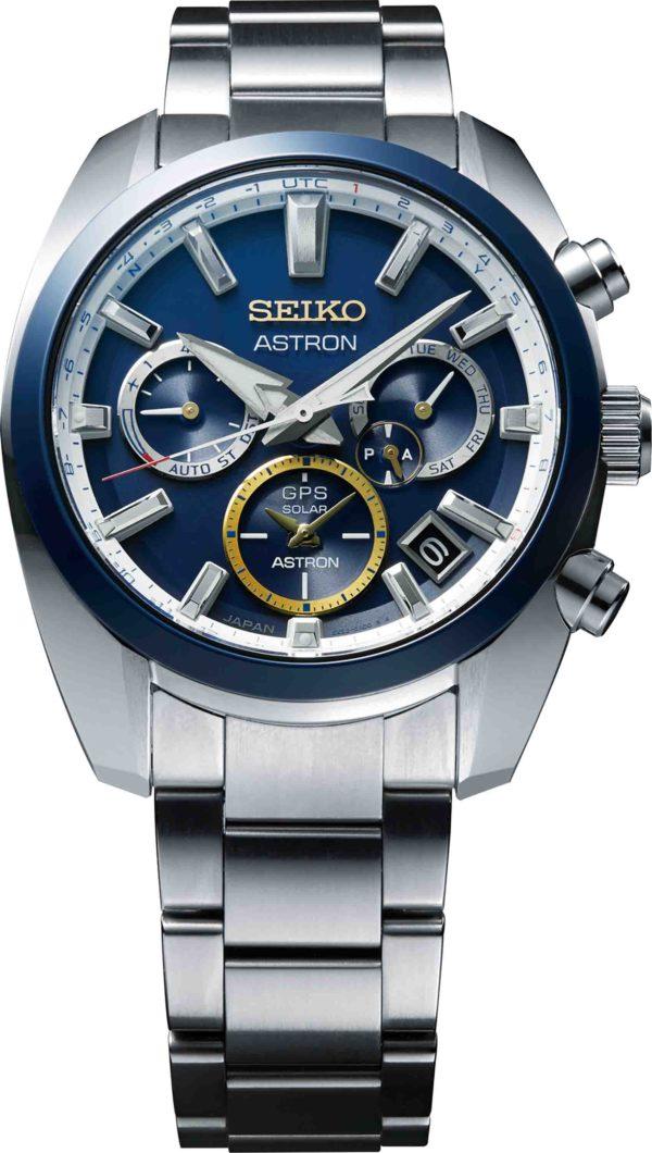 Seiko Astron SSH045
