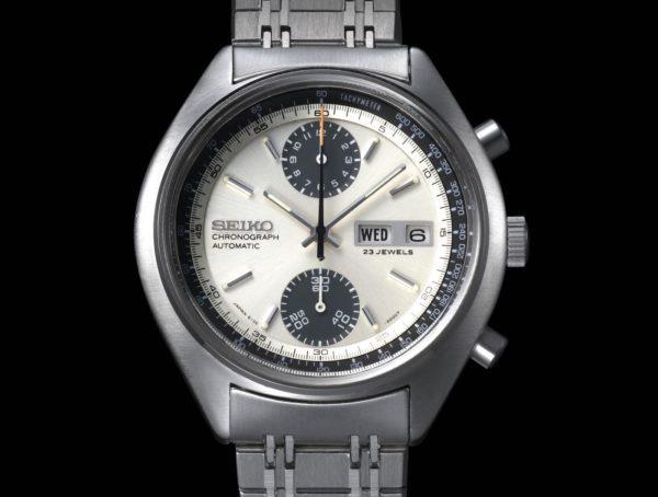 Seiko Chronograph 1969