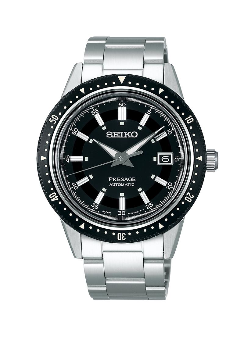 Seiko Presage 2020 Limited Edition3