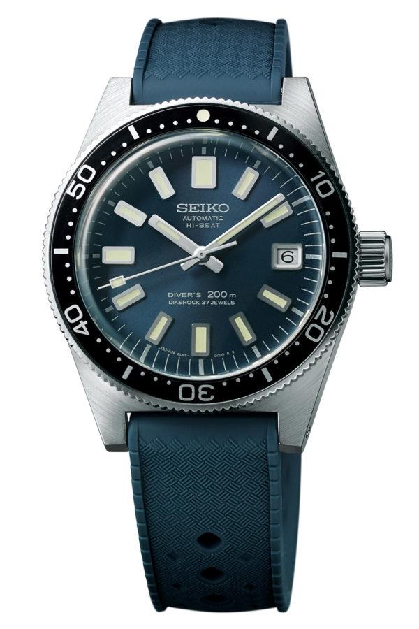 Seiko Prospex Diver 55th Anniversary Re Edition 1965 Diver SLA037 2