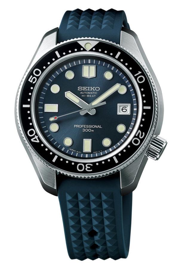 Seiko Prospex Diver 55th Anniversary Re Edition 1968 Hi Beat Diver SLA039 2
