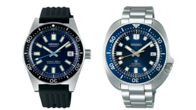 Seiko Prospex Divers 55th 1 1 min