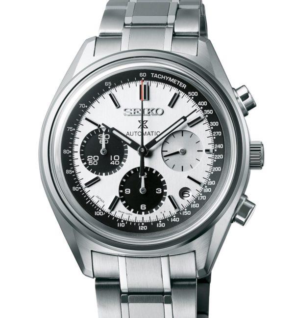 Seiko Prospex SRQ029 Caliber 6139 50th Anniversary