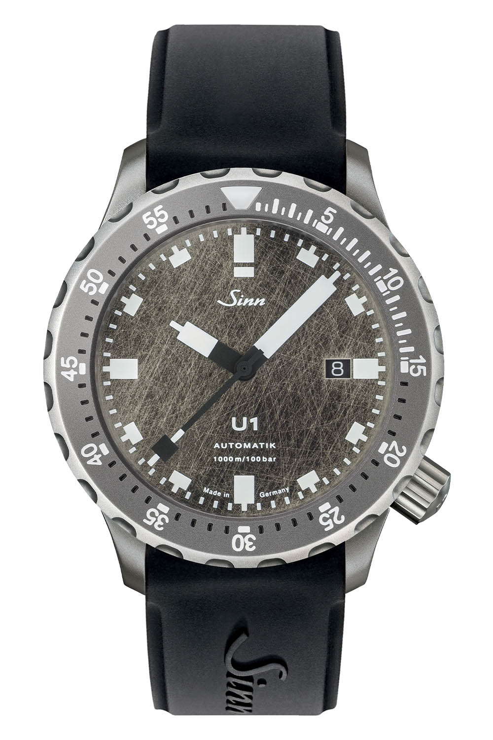 Sinn U1 DS Grinding Dial Limited Edition 4
