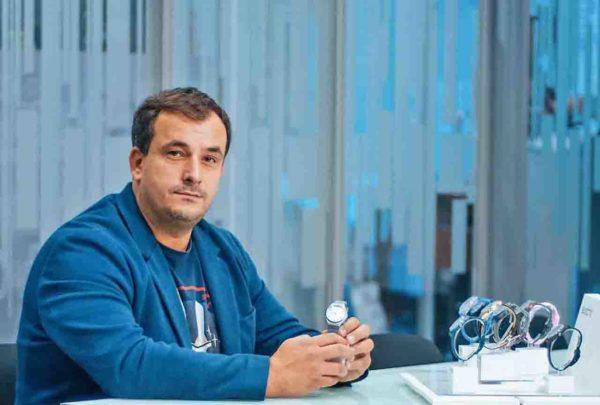 Slobodan Gačić